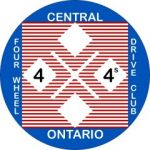 Central Ontario 4X4 monthly meeting @ Kelsey's | Aurora | Ontario | Canada