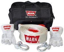 Warn Basic Recovery Kit